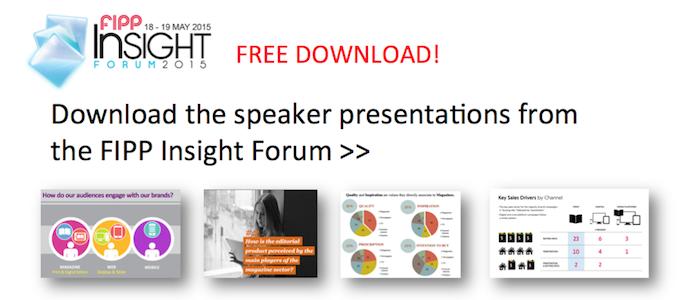 Insight Forum speaker presentations download ()