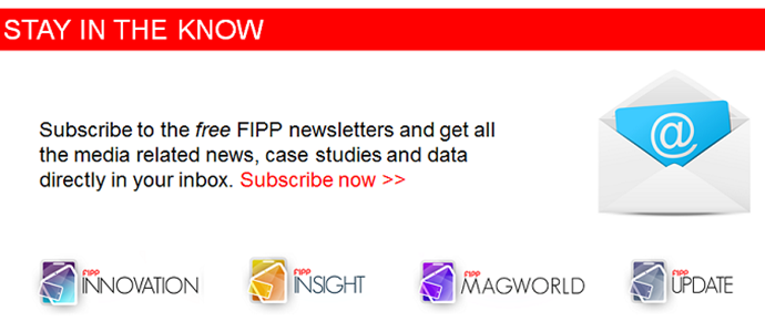 Subscribe to newsletters ()