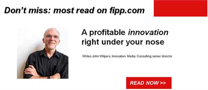 Most read 13 Jul: A profitable innovation right under your nose ()