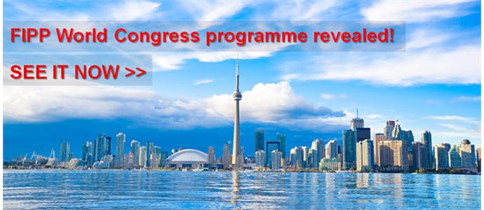 Congress programme revealed 3 ()