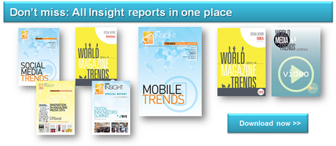 All Insight reports in one place ()