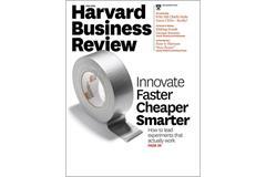 Harvard Business Review ()