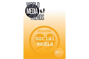 social media report cover ()