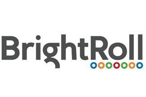 Brightroll logo ()