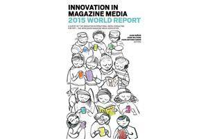 Innovation 2015  (Deborah Withey)