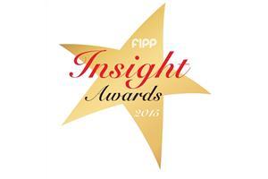 FIPP Insight Awards 2015 logo ()