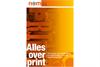 Dutch newspapers & magazines ad effectiveness model (NOM)